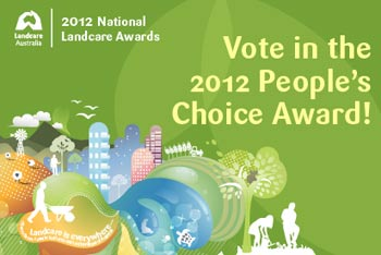 National Landcare awards
