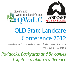 state landcare conference 2012