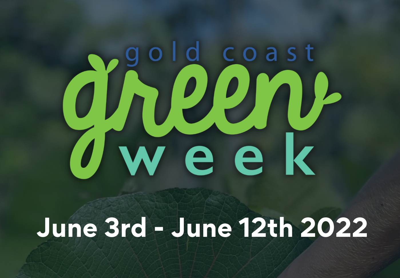 Celebrate environmental initiatives on the Gold Coast